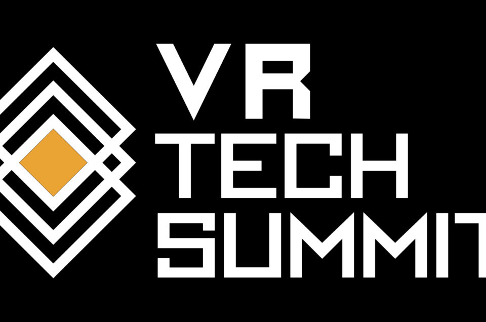 Global Tech Influencers to Convene in New York City for  Annual VR Tech Summit